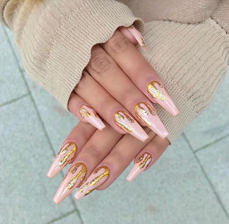 sexy nail art designs