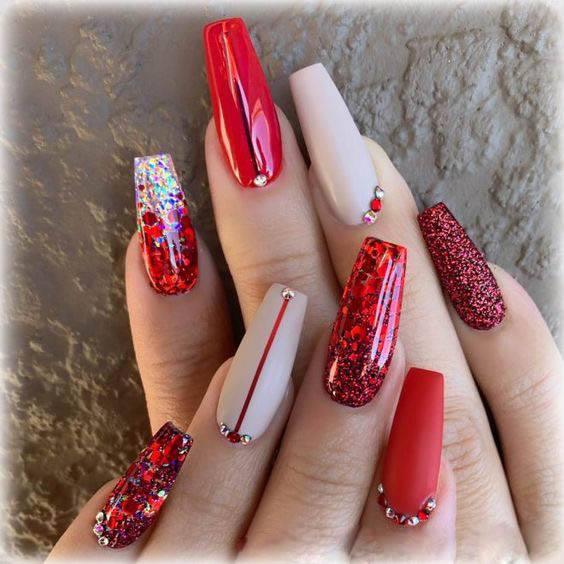 Parisian Nails new latest