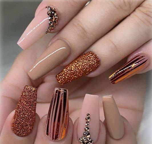 top nail art designs free